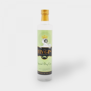Ely Gin