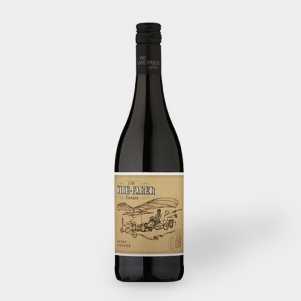 "CHENIN BLANC ""The Wine-Farer Series"""