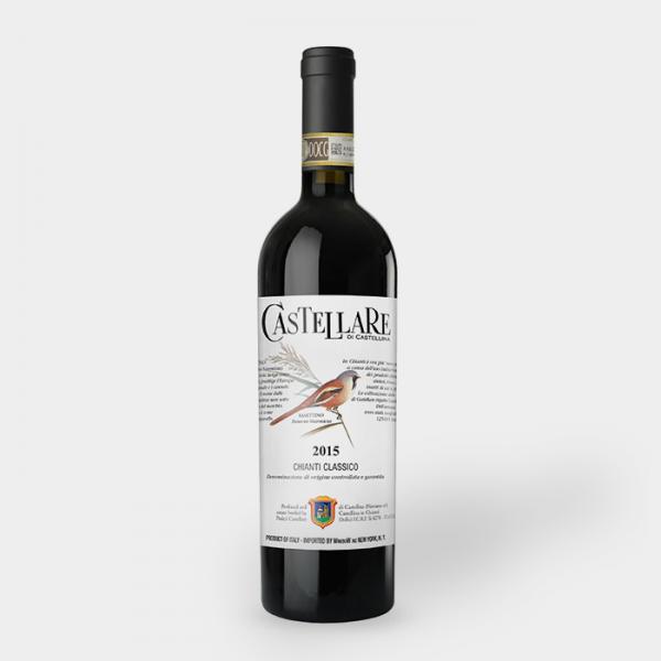 """CHIANTI """"Castellare Classico"""""""