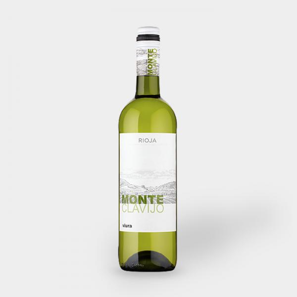 """VIURA """"Monte Clavijo Rioja Blanco"""""""