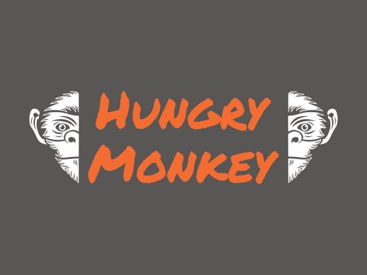Hungry Monkey Street Food – May 13th 2021