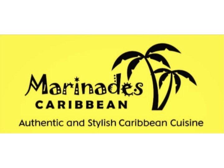 Marinades Caribbean – April 29th 2021