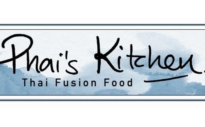 Phai's Kitchen Fusion Thai – May 27th 2021